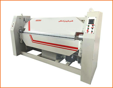 Followings hydraulic bender machine